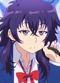 Charakter: Okako