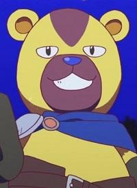 Charakter: Higuma-hei