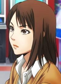 Charakter: Anzu YOKOYAMA