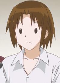 Charakter: Onkyou Kantoku