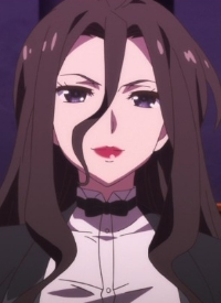 Charakter: Tomomi NUKUI