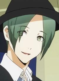 Charakter: Touya NATSUNAGI