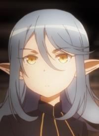 Charakter: Degarashi