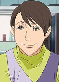 Haruko HOSHINO