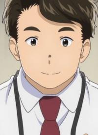 Yoshio AMAYADORI