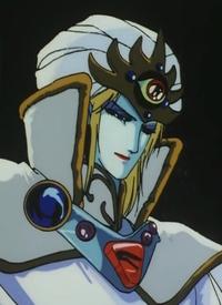 Charakter: Zell