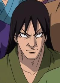 Charakter: Bun Ketsu