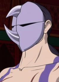 Charakter: Shunmen