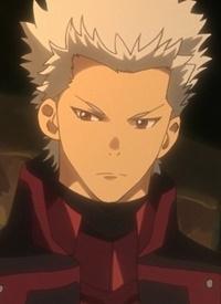 Charakter: Renji