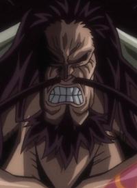Charakter: Kaidou