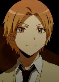 Charakter: Hiroto MAEHARA