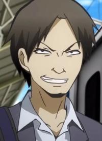 Charakter: Kensaku OONO