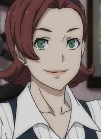 Charakter: Waitress