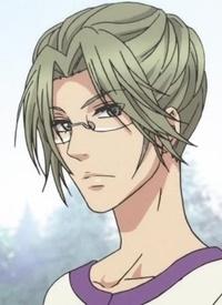 """""""Haruko Daniela DIECKMANN"""" ist ein Charakter aus dem Anime """"Super Lovers"""" und aus dem Manga """"Super Lovers""""."""