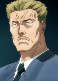Charakter: FUJISAWA