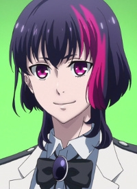 Charakter: Ryuuji KOREKUNI
