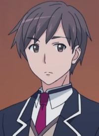Charakter: Gakusei