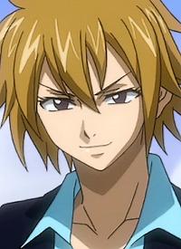 Charakter: Hibiki LATES