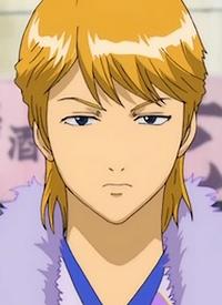Charakter: Kyoushirou HONJOU