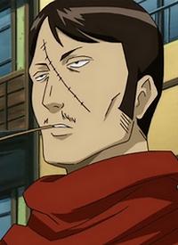 Katsuo KUROGOMO