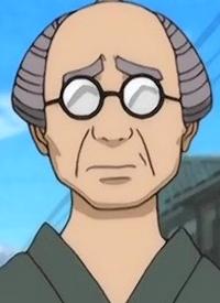 Charakter: Konpeito Shujin