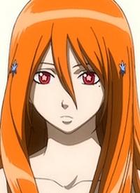 Charakter: Megami
