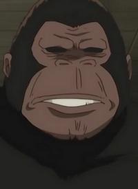 Charakter: Hideaki AMACHI