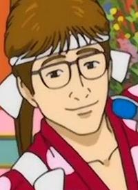 Charakter: Ken