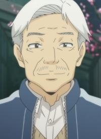 Charakter: Youzou IOKA