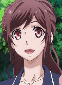 Charakter: Tsubasa SUMISORA