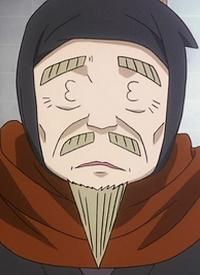Charakter: Jii-san
