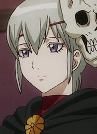 Charakter: Asaemon IKEDA