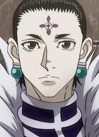 Chrollo LUCIFER ist ein Charakter aus dem Anime »Hunter x Hunter (2011)« und aus dem Manga »Hunter X Hunter«.