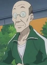 Charakter: Honekawa