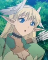 Charakter: Elwyn