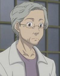 Charakter: Kazuyoshi's Mother