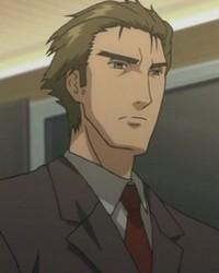 Charakter: Ryuunosuke KATAOKA