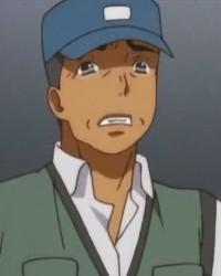Charakter: Munjiro's Master