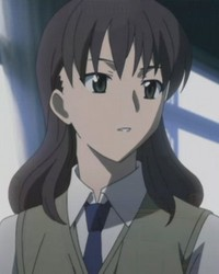 Charakter: Nozomi KASUGA