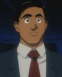 Charakter: Yamazaki's Partner