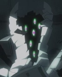 Charakter: Shikabane