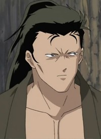 Charakter: Genjirou KUKI