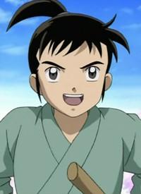 Charakter: Iori