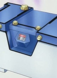 Charakter: Chilly Chilly Container-kun