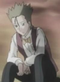 Charakter: Ikemen's Older Brother