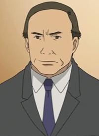 Charakter: Naoyasu KIRIHARA