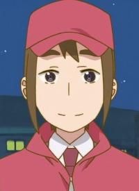 Takuhaibin Staff ist ein Charakter aus dem Anime »Kobayashi-san Chi no Maid Dragon« und aus dem Manga »Kobayashi-san Chi no Maid Dragon«.