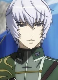 Jean ALKINIKS ist ein Charakter aus dem Anime »Nejimaki Seirei Senki: Tenkyou no Alderamin« und aus dem Manga »Nejimaki Seirei Senki: Tenkyou no Alderamin«.