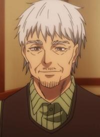 Yuujirou TOMIE ist ein Charakter aus dem Anime »All Out!!« und aus dem Manga »All Out!!«.