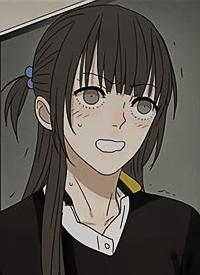 Xiao Hui ist ein Charakter aus dem Manga »19 Tian«.